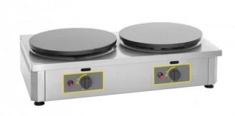 Crêpière électrique professionnelle - Devis sur Techni-Contact.com - 2
