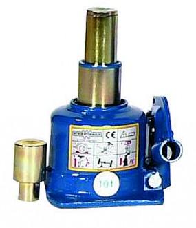 Cric bouteille hydraulique - Devis sur Techni-Contact.com - 1