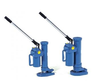 Cric hydraulique 10 T - Devis sur Techni-Contact.com - 1