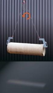 Crochet déplacement tuyau - Devis sur Techni-Contact.com - 1