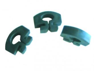 Crochet filet à glissière pour but - Devis sur Techni-Contact.com - 1