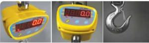Crochet peseur pour poids lourds - Devis sur Techni-Contact.com - 2