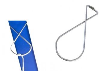 Crochet pour plafond - Devis sur Techni-Contact.com - 1