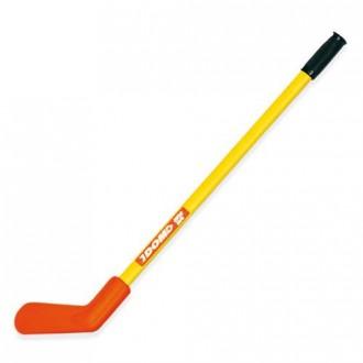 Crosse de hockey tête plate - Devis sur Techni-Contact.com - 1