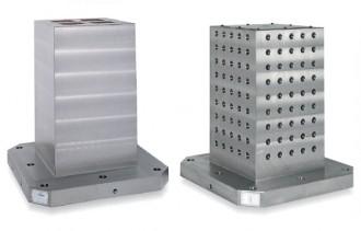 Cube de bridage en fonte - Devis sur Techni-Contact.com - 1