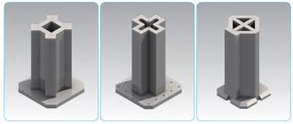 Cube de bridage spécial - Devis sur Techni-Contact.com - 1