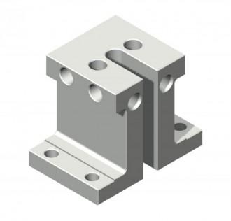 Cube de bridage spécial - Devis sur Techni-Contact.com - 2