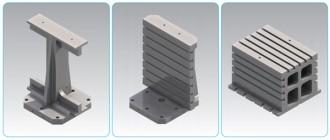 Cube de bridage spécial - Devis sur Techni-Contact.com - 4