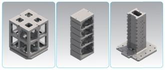 Cube de bridage spécial - Devis sur Techni-Contact.com - 6