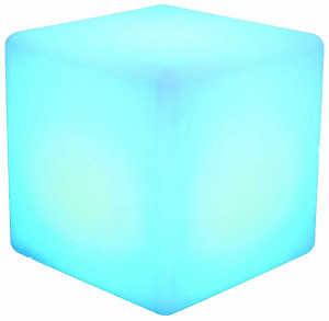 Cube lumineux à LED - Devis sur Techni-Contact.com - 1