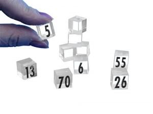 Cubes de balisage - Devis sur Techni-Contact.com - 1
