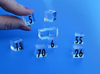 Cubes de balisage - Devis sur Techni-Contact.com - 2