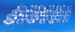 Cubes en plexiglas pour vitrines - Devis sur Techni-Contact.com - 5