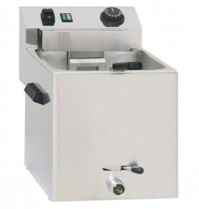 Cuiseur à pâtes électrique 3 paniers - Devis sur Techni-Contact.com - 1