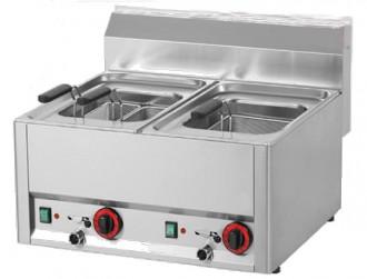 Cuiseur à pâtes professionnel 1 ou 2 cuves - Devis sur Techni-Contact.com - 2