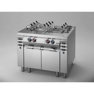 Cuiseur à pâtes professionnel - Devis sur Techni-Contact.com - 2