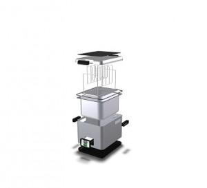 Cuiseur sous vide 9 litres - Devis sur Techni-Contact.com - 3