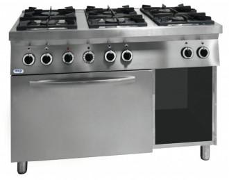 Cuisinière professionnelle - Devis sur Techni-Contact.com - 1
