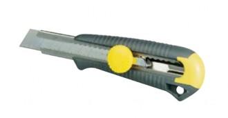Cutter à cartouche 18mm - Devis sur Techni-Contact.com - 1