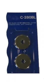 Cutter à roulette - Devis sur Techni-Contact.com - 2