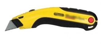 Cutter avec 5 lames - Devis sur Techni-Contact.com - 1