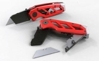 Cutter couteau professionnel - Devis sur Techni-Contact.com - 2