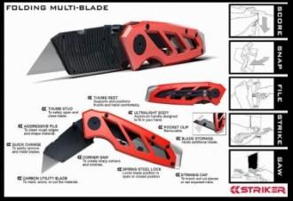 Cutter couteau professionnel - Devis sur Techni-Contact.com - 3