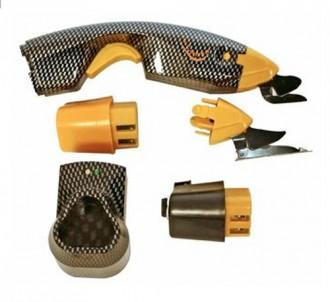 Cutter électrique - Devis sur Techni-Contact.com - 1