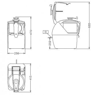 Cutter mélangeur pour cuisine professionnelle - Devis sur Techni-Contact.com - 2
