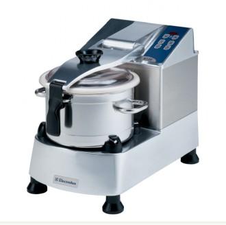 Cutter-mélangeur pour cuisines de collectivités - Devis sur Techni-Contact.com - 1