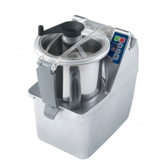 Cutter-mélangeur pro - Devis sur Techni-Contact.com - 1