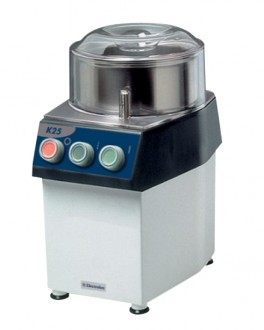 Cutter mélangeur professionnelle - Devis sur Techni-Contact.com - 1