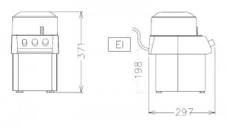 Cutter mélangeur professionnelle - Devis sur Techni-Contact.com - 2