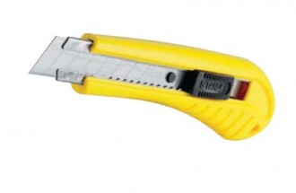 Cutter standard 18 mm - Devis sur Techni-Contact.com - 1