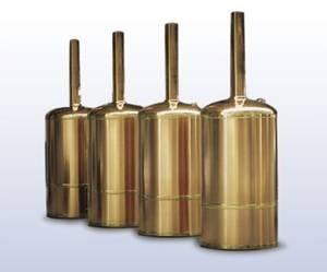 Cuve de débit de bière pour brasserie - Devis sur Techni-Contact.com - 2