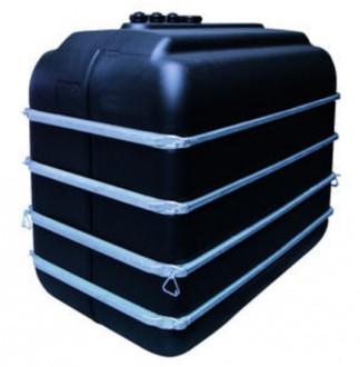 Cuve de stockage eau pluviale - Devis sur Techni-Contact.com - 1