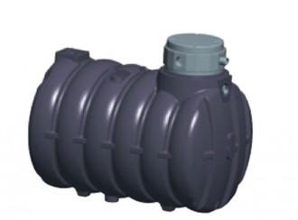 Cuve eau avec gestionnaire - Devis sur Techni-Contact.com - 1