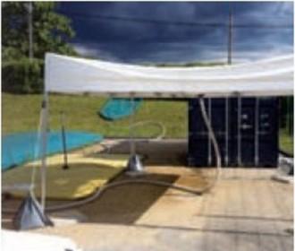 Cuves recuperation d eau de pluie - Devis sur Techni-Contact.com - 1