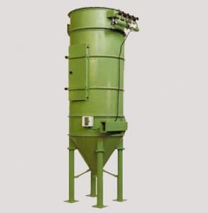 Cyclofiltre de dépoussiérage industriel  - Devis sur Techni-Contact.com - 1