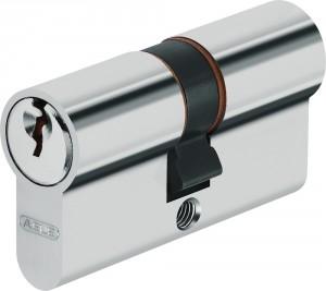Cylindre de porte 5 goupilles - Devis sur Techni-Contact.com - 1