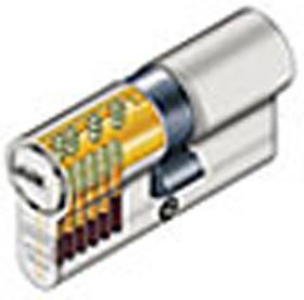 Cylindre de porte à clé réversible - Devis sur Techni-Contact.com - 1