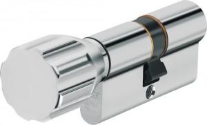 Cylindre de porte debrayable - Devis sur Techni-Contact.com - 1