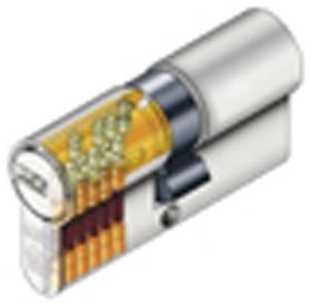 Cylindre de porte haut de gamme - Devis sur Techni-Contact.com - 1