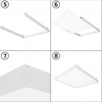 Dalle à LED sans ultraviolets - Devis sur Techni-Contact.com - 3