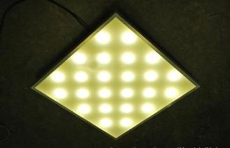 Dalle lumineuse à LED - Devis sur Techni-Contact.com - 2
