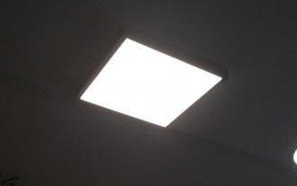 Dalle lumineuse plafond - Devis sur Techni-Contact.com - 1