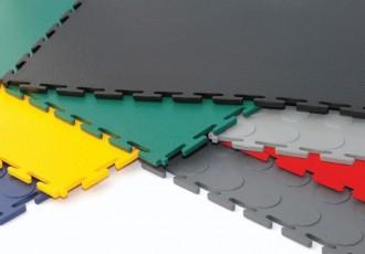 Dalle sol PVC clipsable - Devis sur Techni-Contact.com - 2