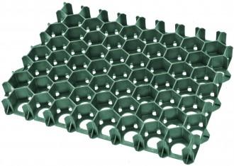 Dalles plastiques pour gazon - Devis sur Techni-Contact.com - 1