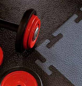 Dalles pour salles de sport - Devis sur Techni-Contact.com - 1