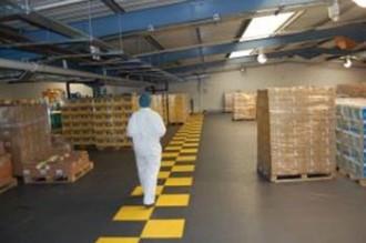 Dalles pvc industrielles - Devis sur Techni-Contact.com - 5